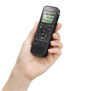 Диктофон, Sony