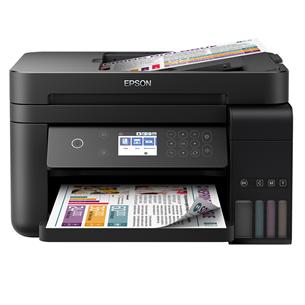Daudzfunkciju tintes printeris L6170, Epson C11CG20402
