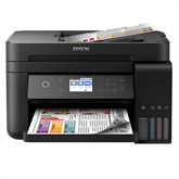 Multi-functional inkjet color printer Epson L6170