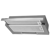 Built-in cooker hood Hansa (198 m³/h)