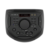Mūzikas sistēma MHC-V21D, Sony
