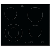 Built - in ceramic hob Electrolux