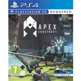 Spēle priekš PlayStation 4 VR, Apex Construct