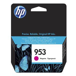 Tintes kārtridžs 953, HP / fuksīns