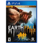 Игра для PlayStation 4, Earthfall Deluxe Edition