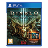 Игра для PlayStation 4, Diablo 3: Eternal Collection