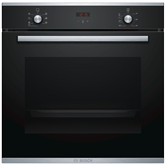 Built-in oven, Bosch / capacity: 71 L