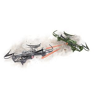 Radio vadāms lidaparāts Sky Soldier Battle Drone, Forever