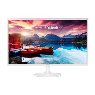 32 Full HD LED VA monitors, Samsung