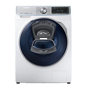 Veļas mazgājamā mašīna ar žāvētāju Add Wash, Samsung / 1400 apgr./min.