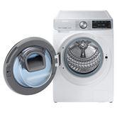 Washer-dryer Add Wash, Samsung (9kg / 5kg)
