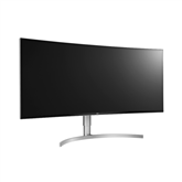 38 ieliekts UltraWide Full HD LED IPS monitors, LG