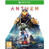 Игра для Xbox One, Anthem