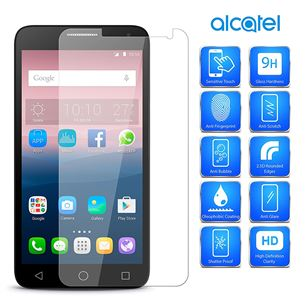 Screen protector for Alcatel 5095 POP 4S, Alcatel