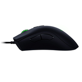 Optiskā pele DeathAdder Elite, Razer