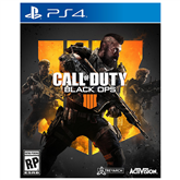 Игра для PlayStation 4, Call of Duty Black Ops 4