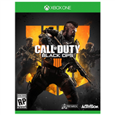 Игра для Xbox One, Call of Duty Black Ops 4