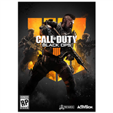 Компьютерная игра, Call of Duty Black Ops 4