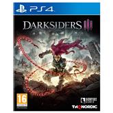 PS4 game Darksiders III