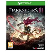 Spēle priekš Xbox One, Darksiders III