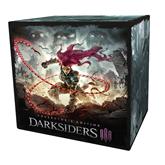 Spēle priekš Xbox One, Darksiders III Collectors Edition