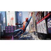 PS4 game Marvels Spider-Man