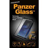 Aizsargstikls priekš Galaxy S8+, PanzerGlass