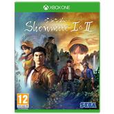 Spēle priekš Xbox One, Shenmue I & II