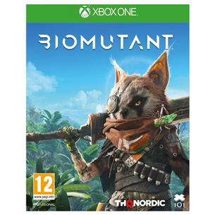 Spēle priekš Xbox One, Biomutant
