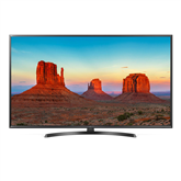 65 Ultra HD 4K LED televizors, LG