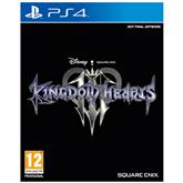 PS4 game Kingdom Hearts III