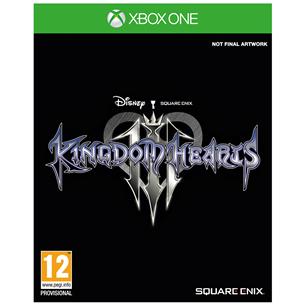 Spēle priekš Xbox One, Kingdom Hearts III