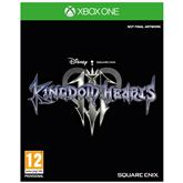 Игра для Xbox One, Kingdom Hearts III