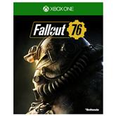 Spēle priekš Xbox One, Fallout 76