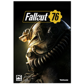 Spēle priekš PC, Fallout 76