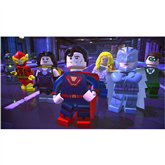 Игра для Xbox One LEGO DC Super Villains