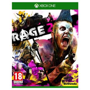 Spēle priekš Xbox One, Rage 2