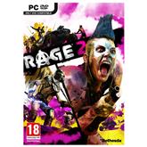 Spēle priekš PC, Rage 2