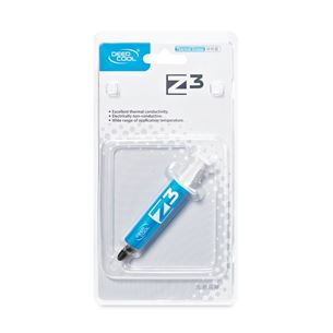 Термопаста Z3, Deepcool