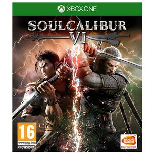 Spēle priekš Xbox One SoulCalibur VI