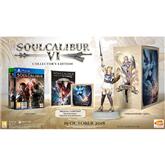 Spēle priekš Xbox One SoulCalibur VI Collectors Edition