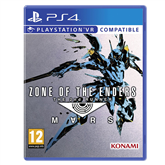 Spēle priekš PlayStation 4, Zone of the Enders: The 2nd Runner - Mars