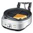 Vafeļu panna the No-mess Waffle™, Sage