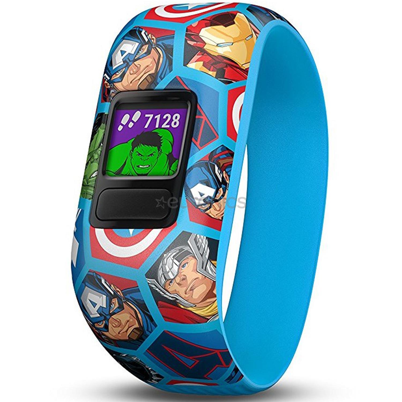 Childrens Activity Tracker Vivofit Jr 2 Garmin 010 01909 02
