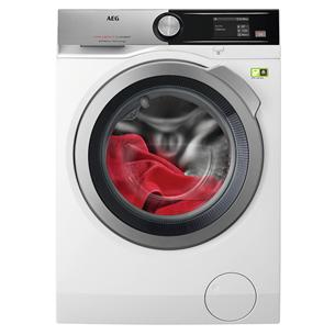 Veļas mazgājamā mašīna, AEG / 1600 apgr/min