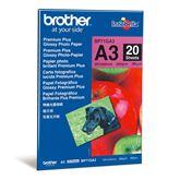 Fotopapīrs Premium Plus, Brother / A3, 260g/m2, 20 lpp