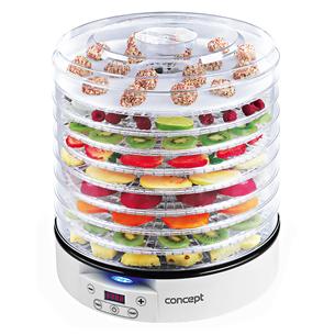 Сушилка для продуктов Concept SO-2020