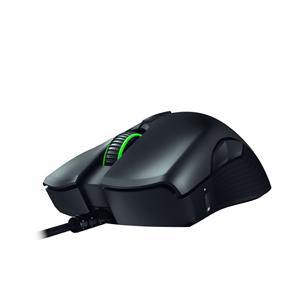 Wireless mouse Razer Mamba HyperFlux + mouse pad Razer Firefly HyperFlux