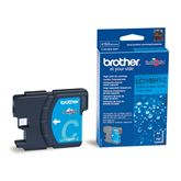 Ink cartridge Brother (blue)