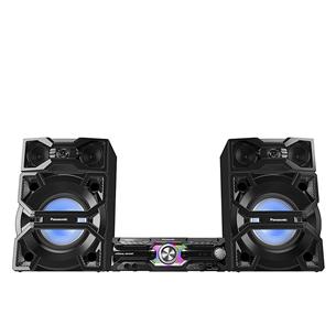 Mūzikas sistēma SC-MAX3500, Panasonic